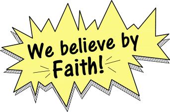 title - we believe